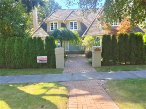 Lastest Residential Exterior painting in Vancouver