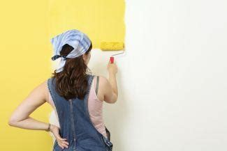 tips diy painting