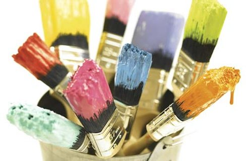 size brushes
